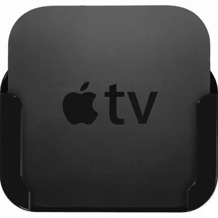 Держатель Innovelis TotalMount для Apple TV чёрный