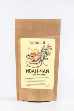 Иван-чай и саган-дайля Sibereco 50 г