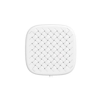Беспроводное зарядное устройство Baseus BV Wireless Charger White