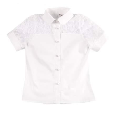 Блузка Viva Baby Белый 122р.