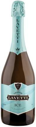 Игристое вино Lavetti ICE