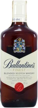 Виски   Ballantine's Finest 0.5 л