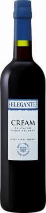 Херес Elegante Cream