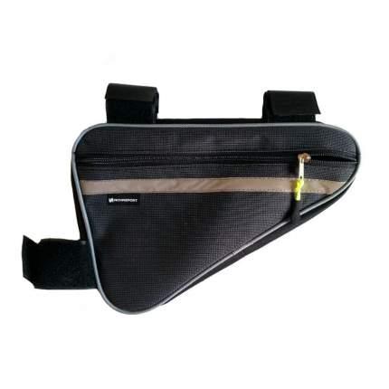 Велосумка под раму Мастер NovaSport,ВС 014.030.0.1 средняя