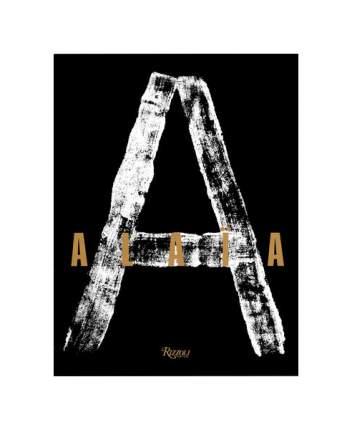 Книга Alaia