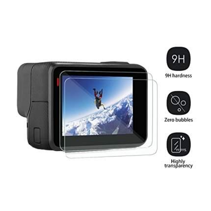 Защитное стекло Telesin GP-FLM-006 для дисплея GoPro Black