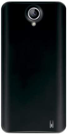 Смартфон 4Good S501M 3G Black