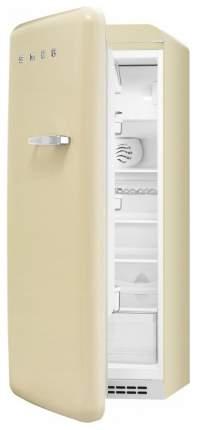 Холодильник Smeg FAB28LP1 Beige