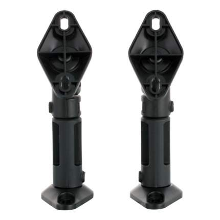 Стойка под колонки Fix AM-01 Черная