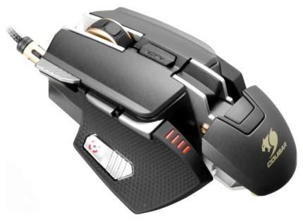 Проводная мышка Cougar 700M Black