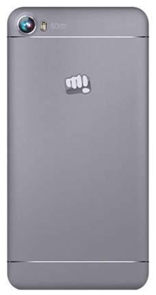 Смартфон Micromax Canvas Fire-3 A107 8Gb Cosmic Grey