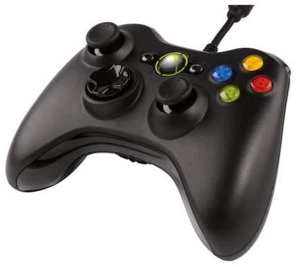 Геймпад для Microsoft Xbox 360 S9F-00002 Black