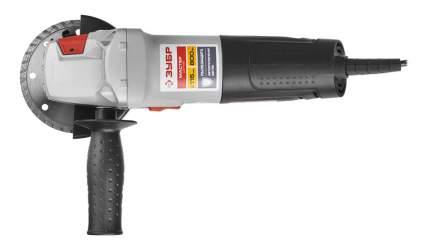 Сетевая угловая шлифовальная машина Зубр УШМ-115-800 М3