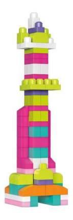 Конструктор пластиковый mega bloks dch54