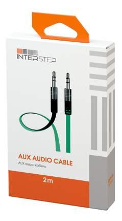 Кабель аналоговый аудио interstep IS-DC-BW35JCKEM-000B203