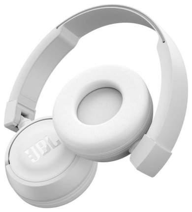 Беспроводные наушники JBL T460 White