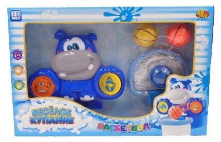 Веселое купание ABtoys водный баскетбол для ванной pt-00537