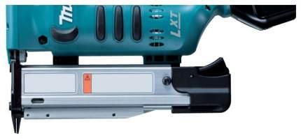 Аккумуляторный степлер Makita DPT351RFE