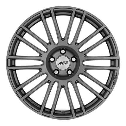 Колесные диски AEZ Strike graphite R18 8J PCD5x127 ET45 D71.6 (ASRGCGA45)
