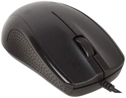 Проводная мышка Defender Optimum MB-160 Black (52160)