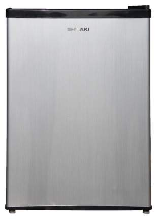 Холодильник SHIVAKI SHRF-75CHS Silver