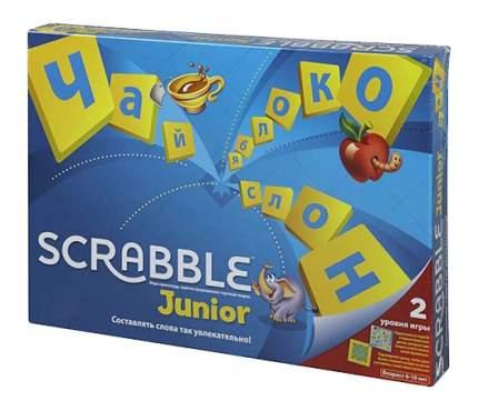 Настольная игра Mattel Scrabble Junior