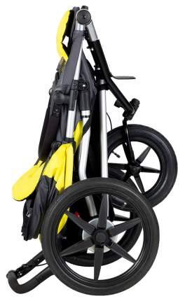 Прогулочная коляска Mountain Buggy Terrain Solus