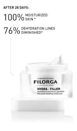 Крем для лица Filorga Hydra Filler 50 мл