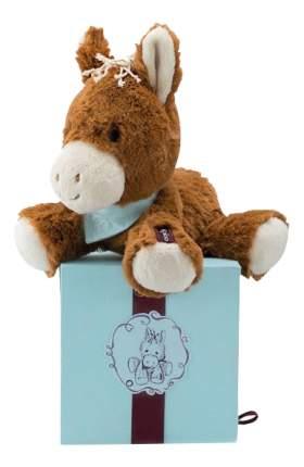Мягкая игрушка Kaloo Лошадка Друзья 25 см