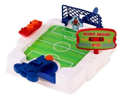 Семейная настольная игра Рыжий Кот Чемпионат (3 в 1)