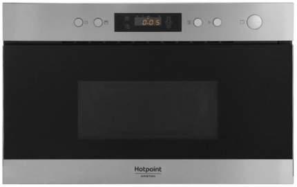 Встраиваемая микроволновая печь Hotpoint-Ariston MN 212 IX HA