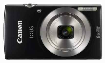 Фотоаппарат цифровой компактный Canon IXUS 185 Black