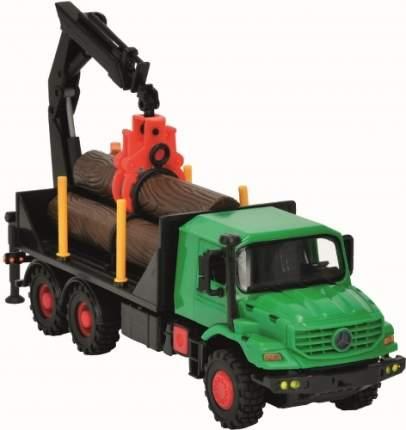 Грузовик многофункциональный Dickie Toys Цвет в ассортименте