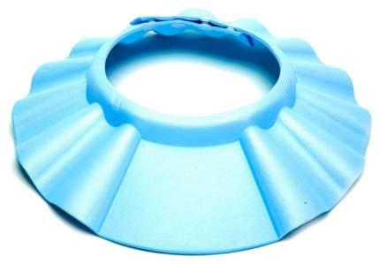 Защитный козырек для купания ребенка Bradex Купаемся без слёз Голубой