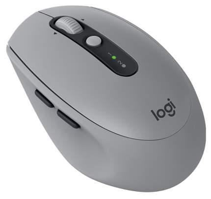 Беспроводная мышь Logitech M590 Grey (910-005198)