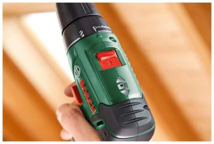 Аккумуляторная дрель-шуруповерт Bosch EasyDrill 12-2 0603972A04 БЕЗ АККУМУЛЯТОРА И З/У