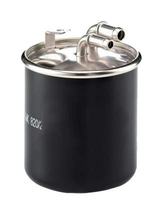 Фильтр топливный MANN-FILTER WK820/2X
