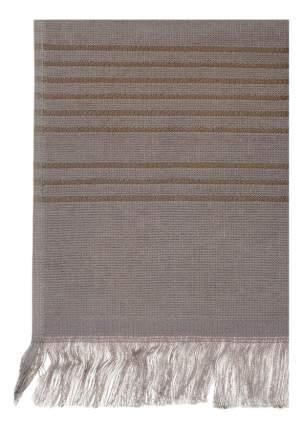 Полотенце универсальное Luxberry коричневый