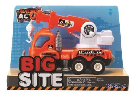 Строительная техника Keenway Big site подъемный кран 12123