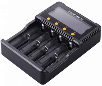 Зарядное устройство Fenix ARE - C2+