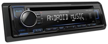Автомобильная магнитола Kenwood KDC-120UB 4x50Вт