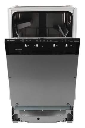 Встраиваемая посудомоечная машина 45 см Bosch Serie | 2 SPV25DX30R