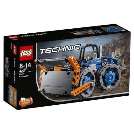 Конструктор LEGO Technic Бульдозер (42071)