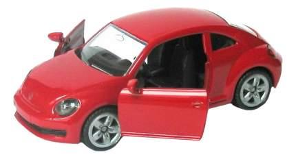 Коллекционная модель Siku Volkswagen The Beetle 1417