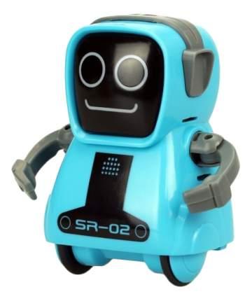 Робот Покибот синий Silverlit 88529-4