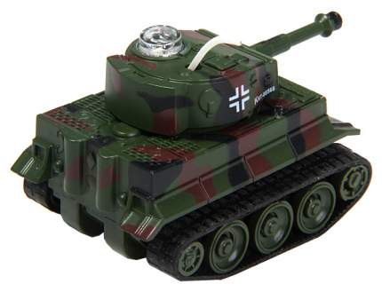 Радиоуправляемый танк Gratwest tank 7 тигр M44449 свет