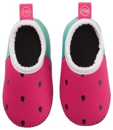 Плавательные тапочки детские Happy Baby 50506-23