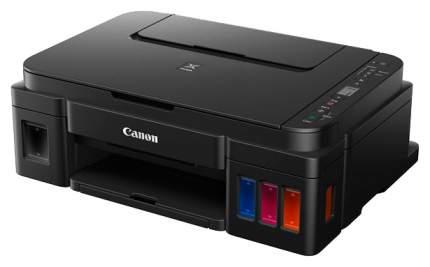 Струйное МФУ Canon PIXMA G3415