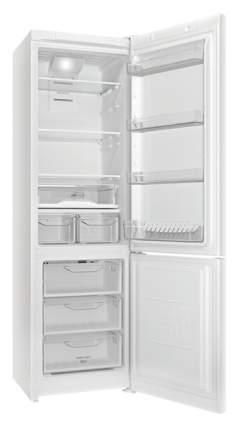 Холодильник Indesit ITF 120 W White