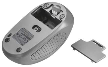 Беспроводная мышь Trust Primo Grey (20785)